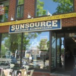 Montreal Eats: Sunsource Boutique Alimentaire