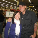 Chuck Hughes in Mississauga & No Knead Bread