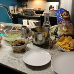 NACHO PARTY!
