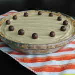 Baked Sunday Mornings: Peanut Butter Banana Cream Pie