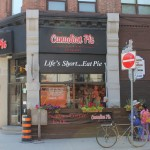 Toronto Eats: The Canadian Pie Company