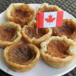 Maple Syrup Tarts {Gastropost Mission #6}