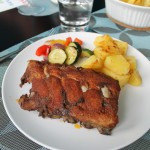 Sweet & Smoky Oven Ribs