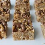 Baked Sunday Mornings: Good Morning Sunshine Bars