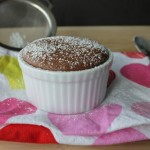 Baked Sunday Mornings: Cinnamon Chocolate Soufflés