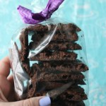 Brownie Brittle Package
