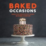Baked Occasions is out TODAY!