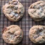 Baked Sunday Mornings: Campfire Cookies