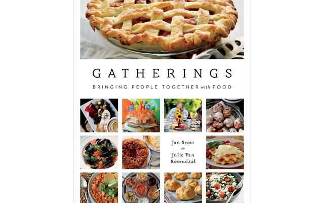 Gatherings Book