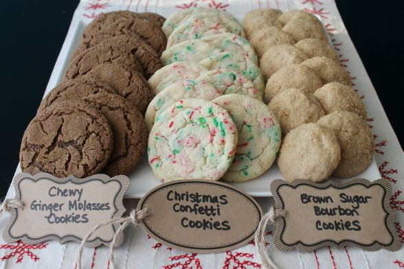 molasses-confetti-bourbon-cookies