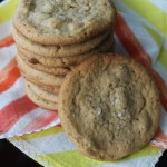 Peanut Butter Butterscotch Chips